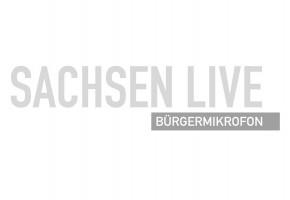 Sächsische Staatskanzlei, Dresden Bürgermikrofon